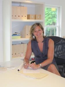 Kathy Bogle from Bogle Design Group