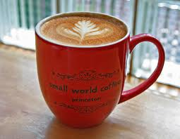 small world coffee